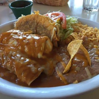Photo Of Quinto Patio Taqueria   Napa, CA, United States. The Burrito,