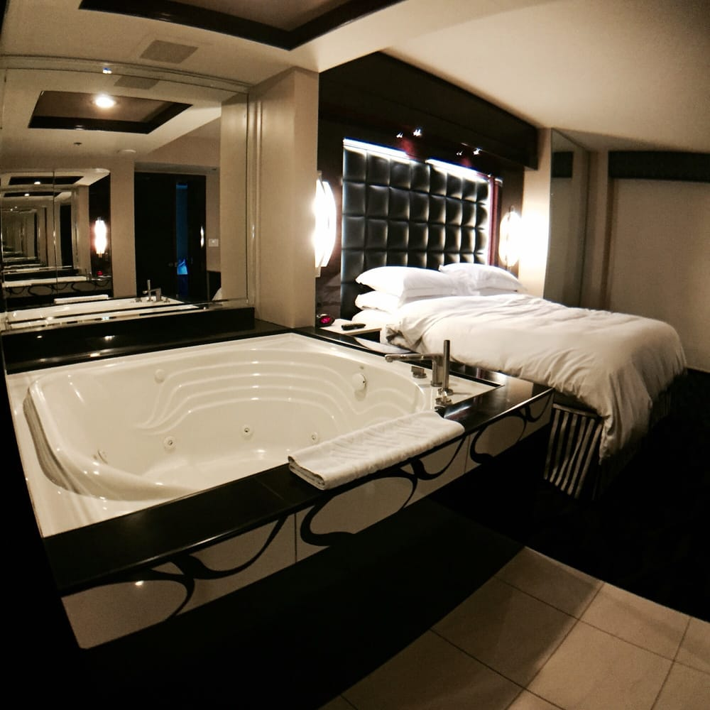 1 Bedroom Suite With A Hot Tub Yelp