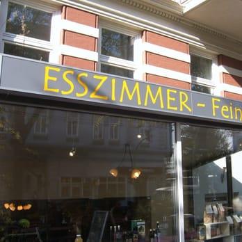 Foto Zu Esszimmer FeineKost   Hamburg, Deutschland