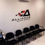 Photo Of Alliance Auto Group Sterling Va United States