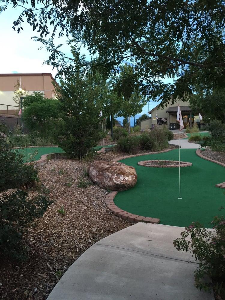 Aqua Golf - 14 Photos & 34 Reviews - Golf - 501 W Florida Ave ...