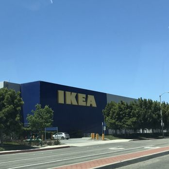 Photo Of Ikea Costa Mesa Ca United States Ikea Blue Box