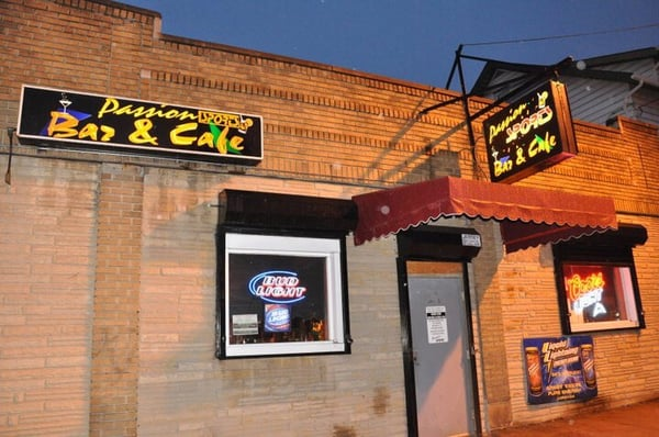 Passion sports bar cafe closed sports bars 97 103 - Garden state check cashing newark nj ...