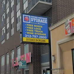 Photo of Chicago Northside Storage - Old Town - Chicago IL United States. & Chicago Northside Storage - Old Town - 11 Photos u0026 25 Reviews - Self ...