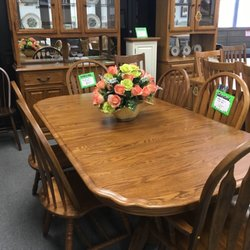 Amazing Photo Of All Wood Furniture   Farmingdale, NY, United States. Solid Oak  Table