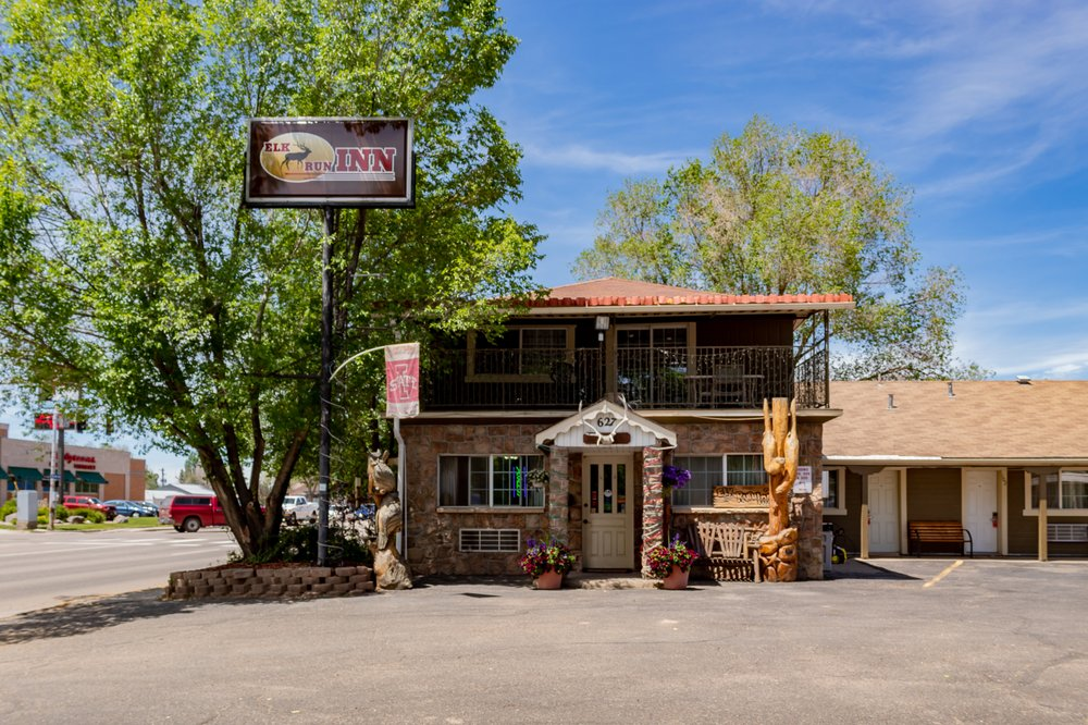 Elk Run Inn: 627 W Victory Way, Craig, CO