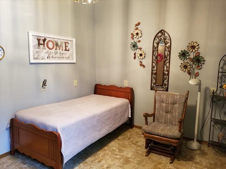 Just Like Home Elder Care Facility: 1117 W Stout St, Chetek, WI