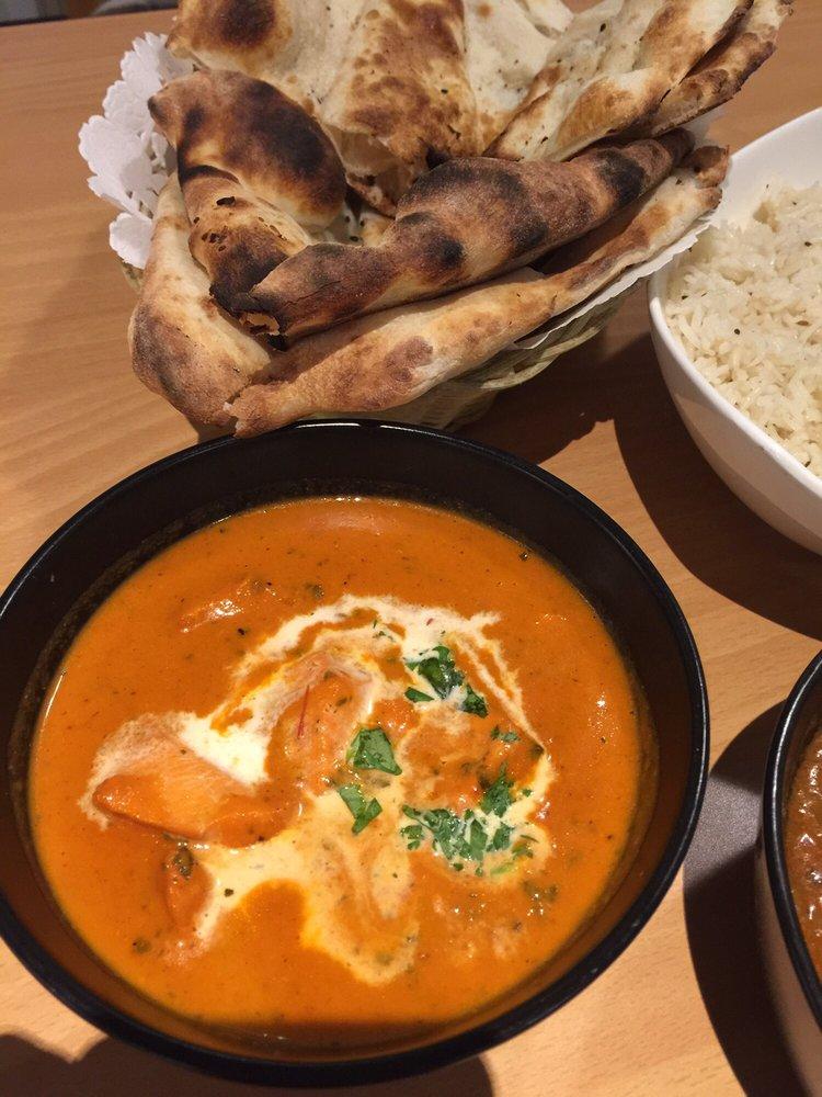 Indian Restaurant In Ottawa Il