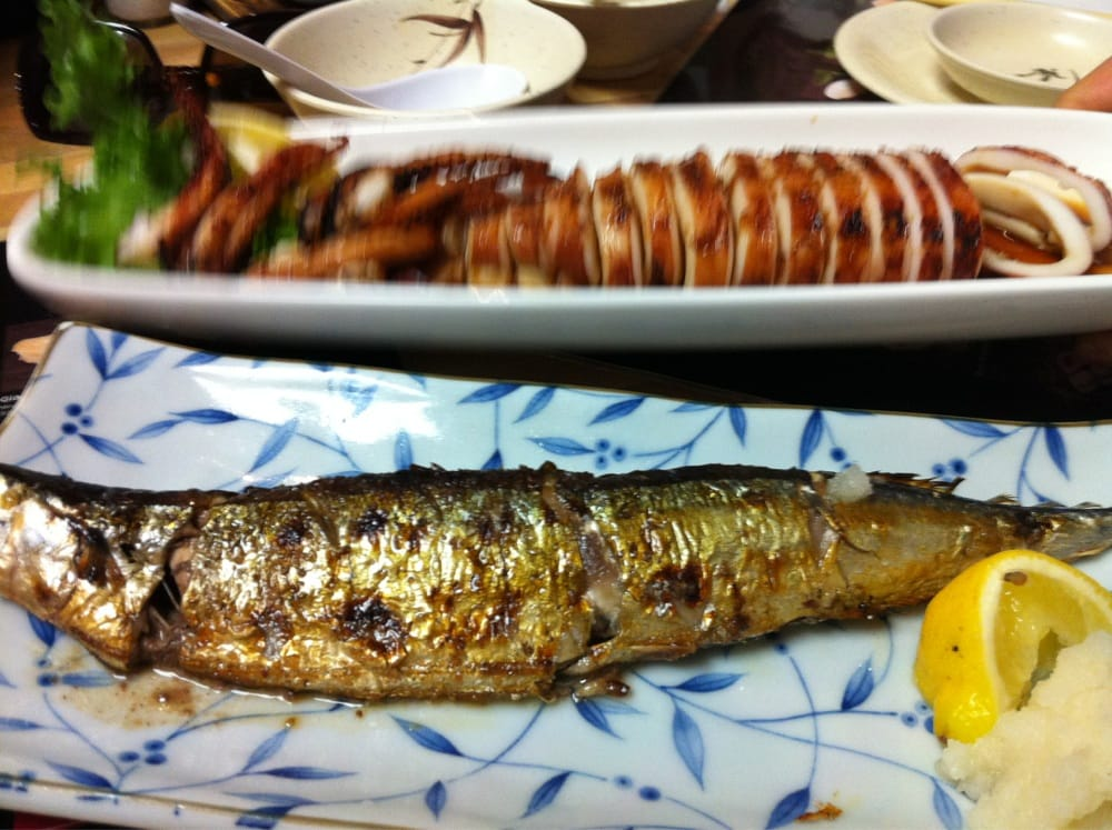 Kyushu Japanese Restaurant Virginia Beach