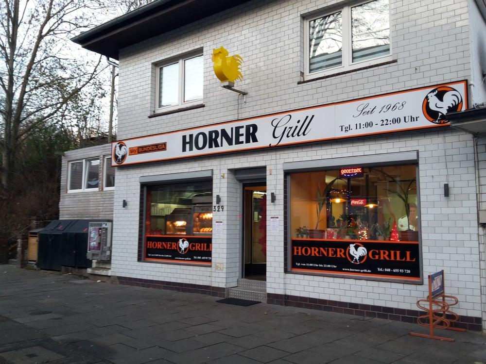 horner landstr hamburg