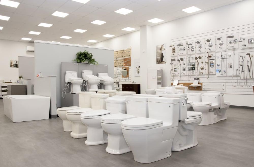 The bathroom store 11 photos 19 avis cuisine salle for The bathroom store honolulu