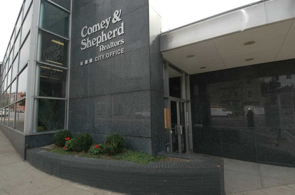 Comey shepherd realtors real estate agents 1440 main for Comey and shepherd