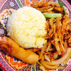 Photo Of Panda Chinese Restaurant Anchorage Ak United States