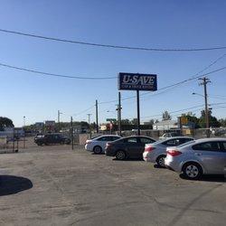 U Save Car Truck Rental Closed 10 Photos Car Rental 4055