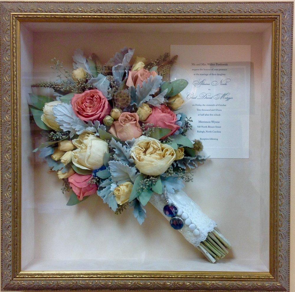 Victorian Seasons Flower Co.: 1800 N Salem St, Apex, NC