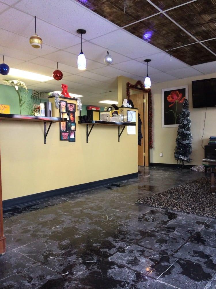 Rendezvous Tattoo: 2680 US 41, Marquette Township, MI
