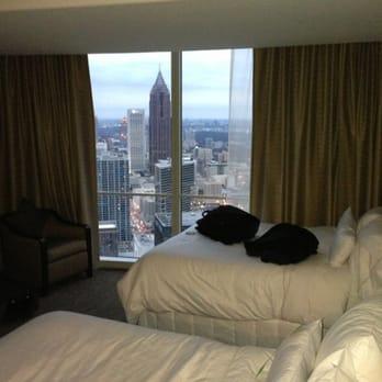 The Westin Peachtree Plaza Atlanta Hotels Downtown