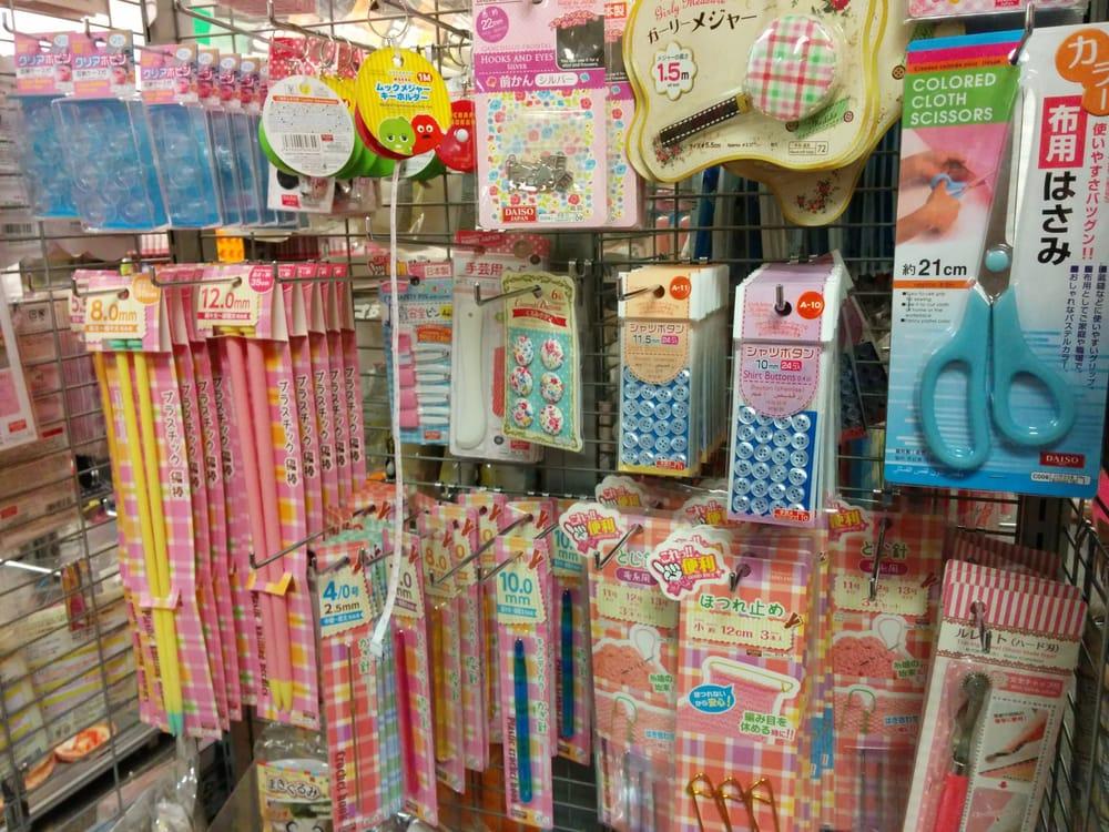 Craft Supplies Store Hong Kong