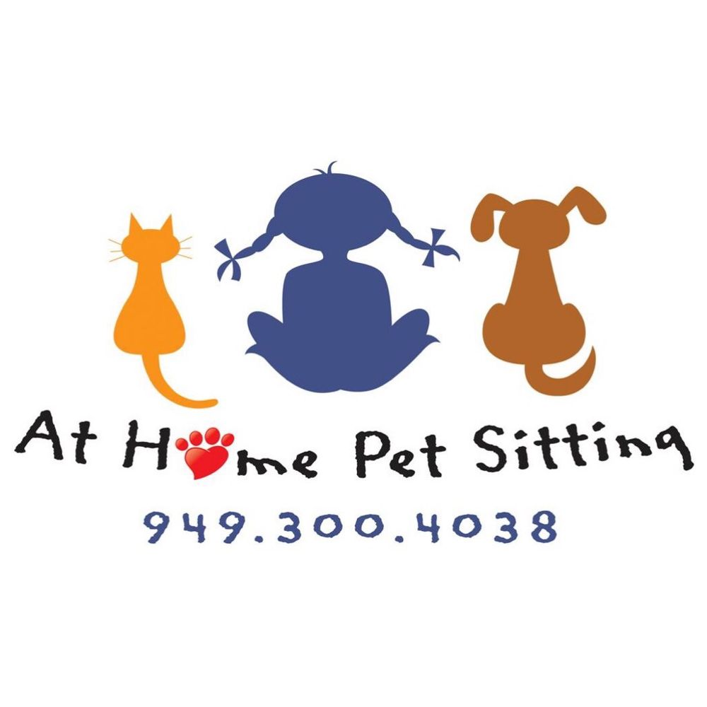 At Home Pet Sitting