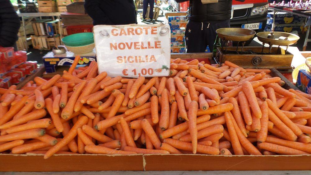 Photos for Mercato di Piazza Carlo Alberto - Yelp