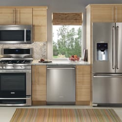Estes Appliance Service - Appliances & Repair - 1934 Burfoot St ...