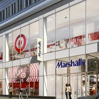 Marshalls Brooklyn Ny >> Marshalls Department Stores 1710 E 14th St Midwood
