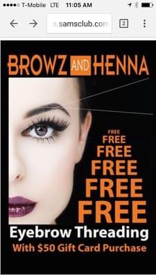 Browz and Henna 11200 Lakeline Mall Dr Cedar Park, TX Hair