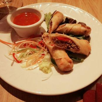 Cafe Carlo Restaurant Winnipeg Mb