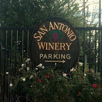 San Antonio Winery 1643 Photos Amp 859 Reviews Wineries