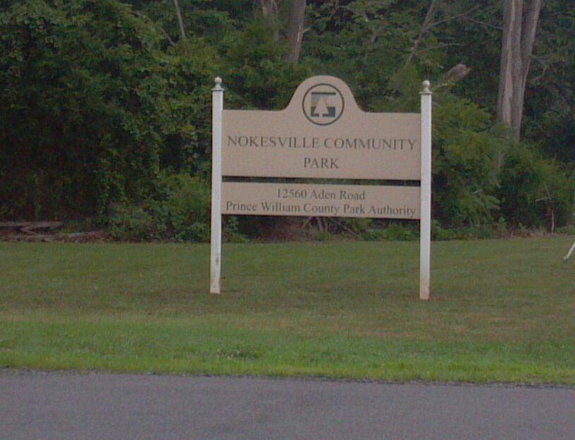 Nokesville Community Park: 12560 Aden Rd, Nokesville, VA