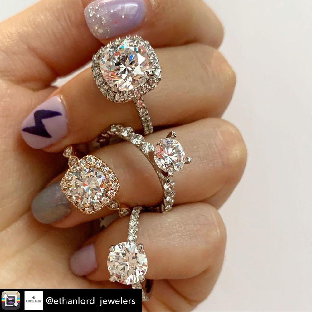 Ethan Lord Jewelers