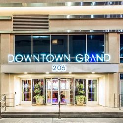 Downtown Grand Hotel Casino An Ascend Hotel Collection Member