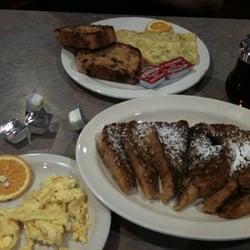 Photo Of Mabel S Restaurant Traverse City Mi United States Denver Omlette And