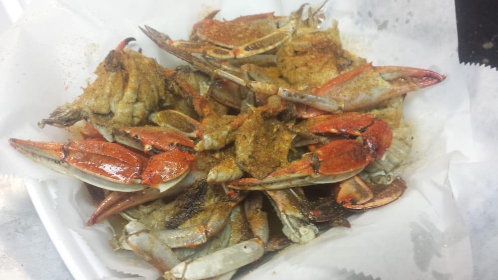Sea and sea fish market mercati ittici 111 e belt blvd for Fish market richmond va