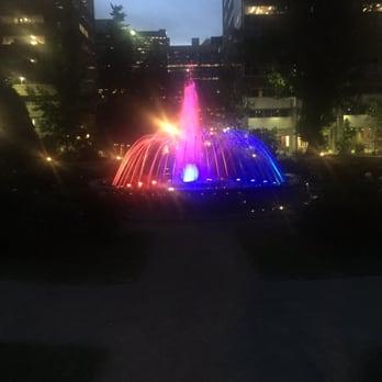 Photo of Central Memorial Park - Calgary AB Canada. Fountains at night & Central Memorial Park - 23 Photos u0026 14 Reviews - Parks - 1221 2 ... azcodes.com