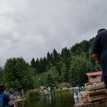 Silver Springs Rv Campground Amp Trout Pond Campgrounds