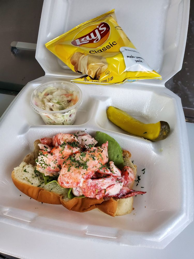 Dill's Maine Lobster Shack: Berthoud, CO