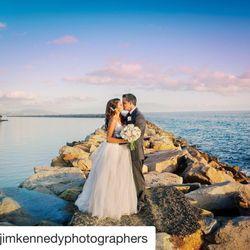 Photo Of Orange County Beach Weddings San Juan Cpaistrano Ca United States