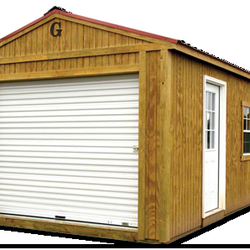 Good Photo Of Acadiana Discount Portable Buildings Management   Carencro, LA,  United States. Acadiana