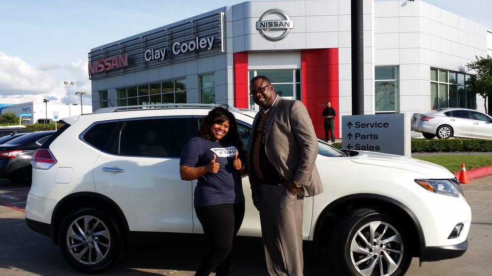 Clay Cooley Nissan >> Clay Cooley Nissan Dallas - 20 Photos & 31 Reviews - Car Dealers - 39690 Lyndon B Johnson Fwy ...