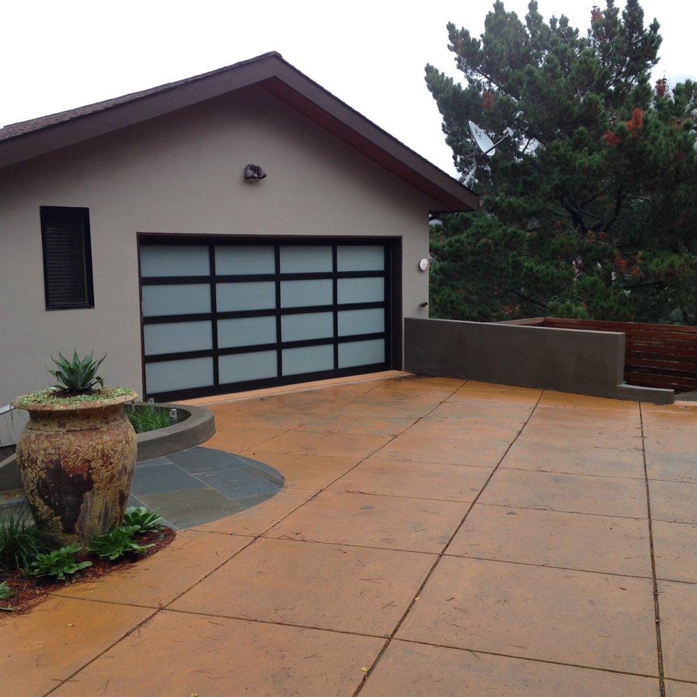 Eto garage doors chiuso 28 foto servizi per porte di for 2 piedi quadrati per garage