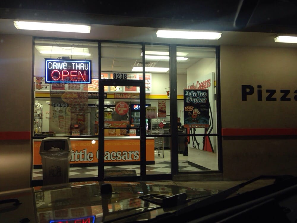 Get directions, reviews and information for Little Caesar's Pizza in San Antonio, TX.4/10(10).