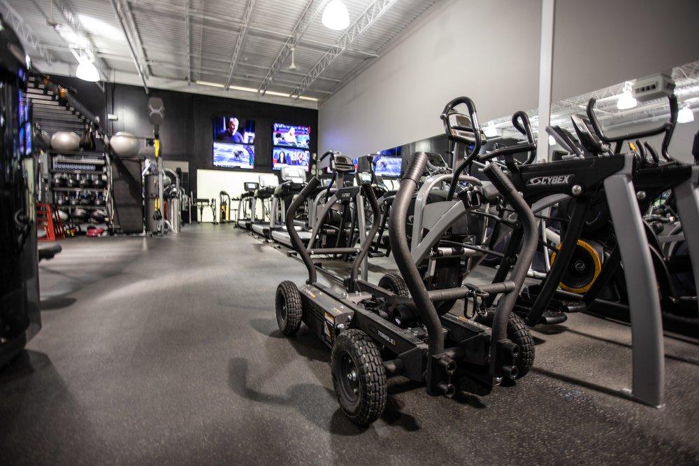 LIFT Fitness: 55 Lumber Rd, Roslyn, NY