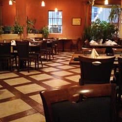 Photo Of Escobar S Restaurant Champaign Il United States Nice Paintings And Plants