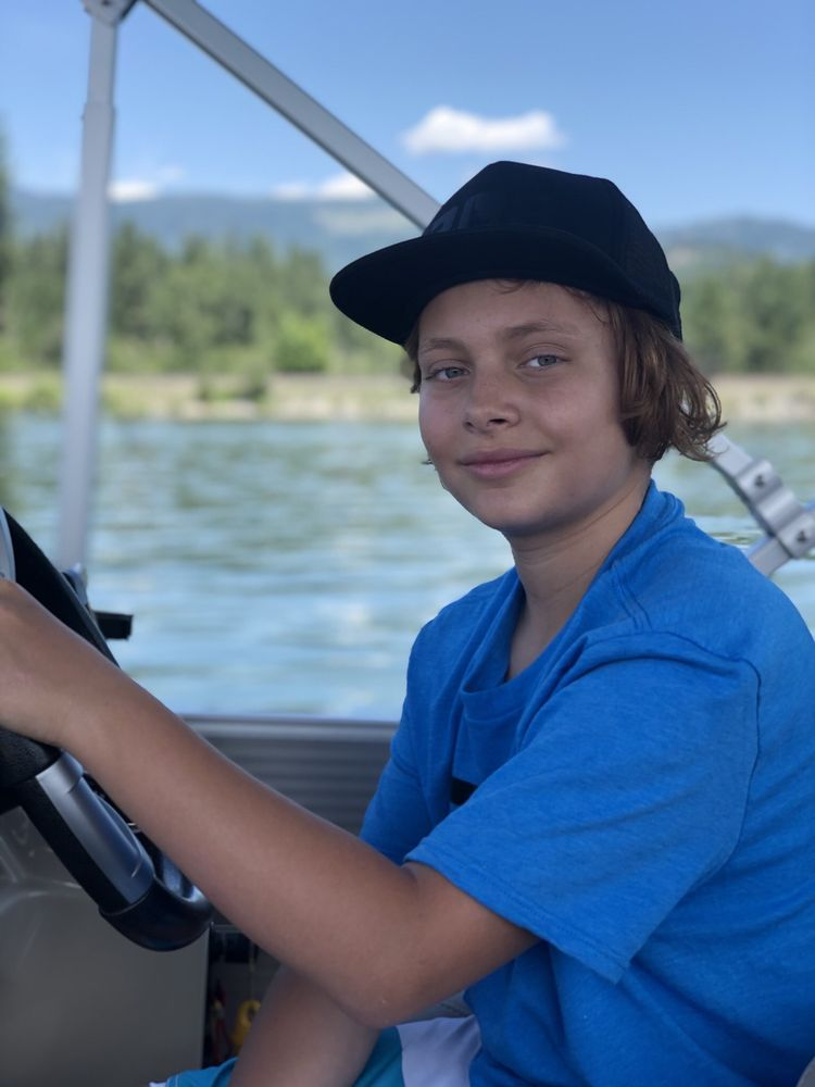 A Day On The Lake: 115 Resort Rd, Sandpoint, ID