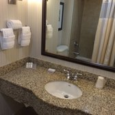 Photo Of Hilton Garden Inn   Lewisville, TX, United States. Tiny But Nice