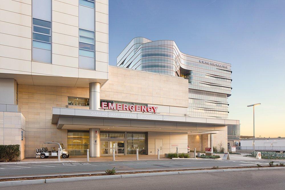 UC San Diego Health - Emergency Services, La Jolla - 23 ...