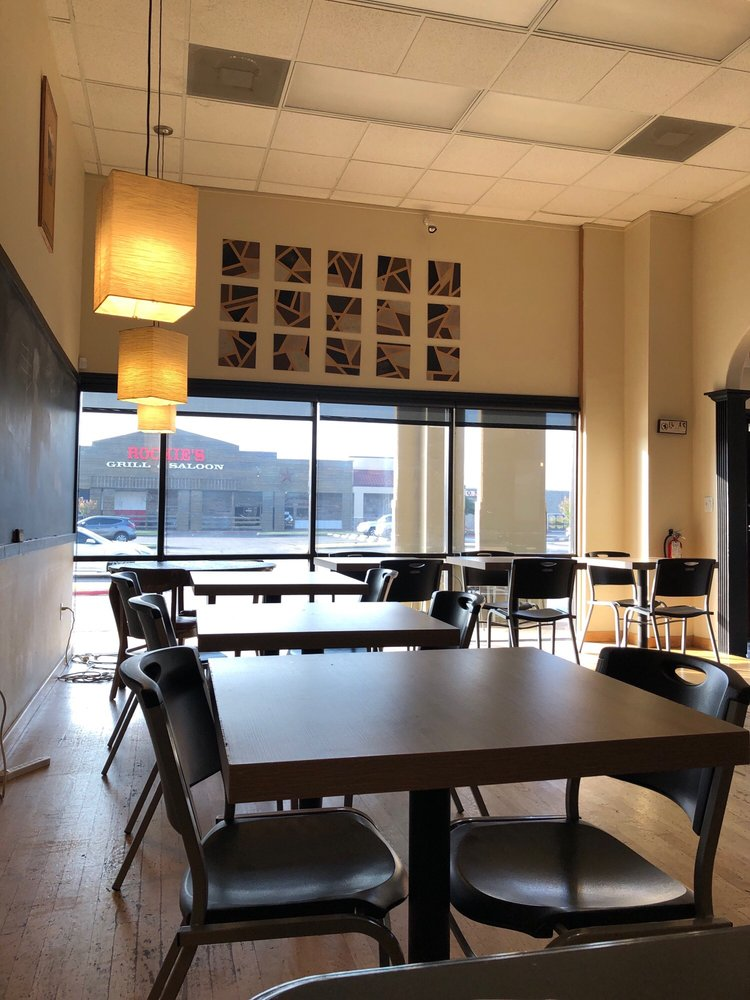 Social Spots from Lupa's Coffee