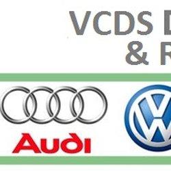 VCDS Diagnostic - Garages - Shearwater Road, Hemel Hempstead