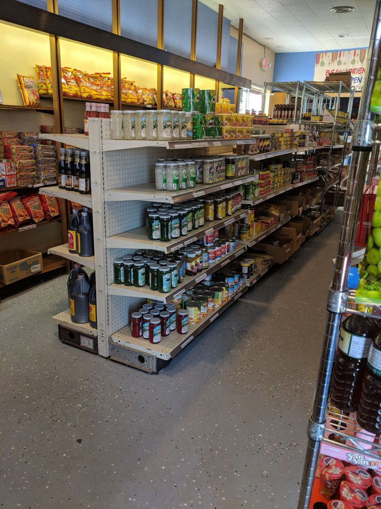 Bean Oriental Grocery: 3220 High St, Portsmouth, VA